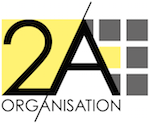 2A Organisation Logo